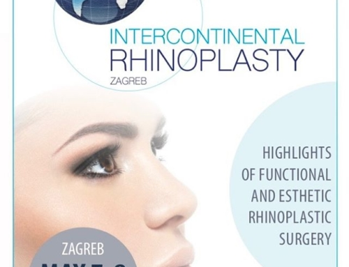 2020 intercontinental rhinoplasty course uitgesteld door COVID-19