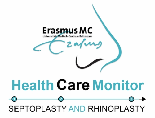 Value-Based Healthcare rhinologie Erasmus MC