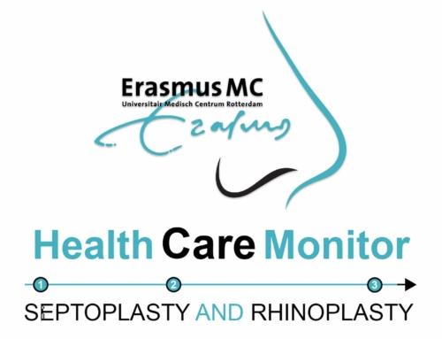 Value-Based Healthcare rhinologie Erasmus MC