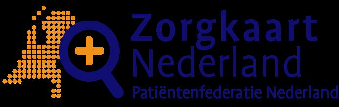Datema zorgkaart Nederland 9.7